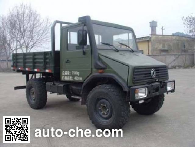 Dongfeng off-road vehicle DFA2070F