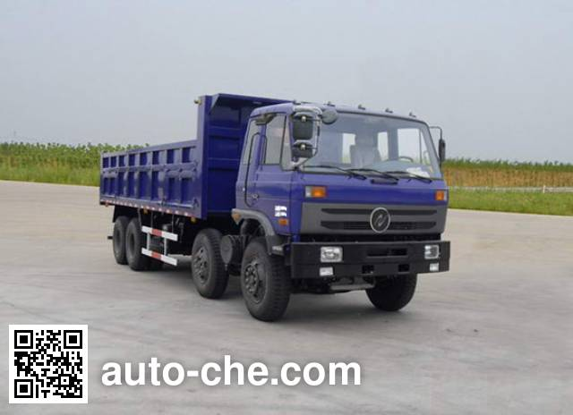 Dongfeng самосвал DFC3311G1