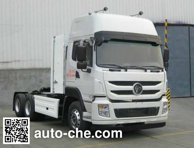 Teshang tractor unit DFE4250VFN