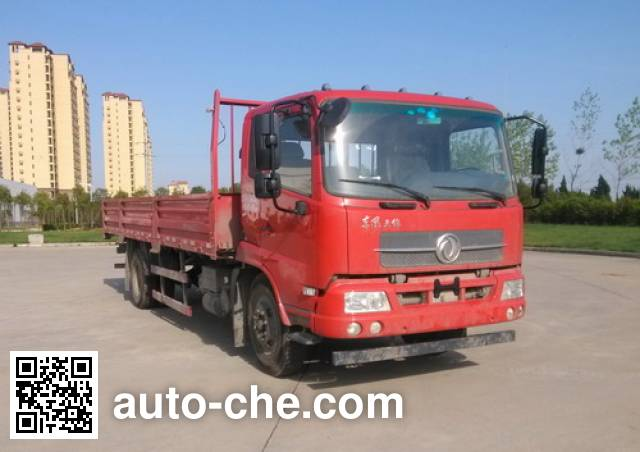 Dongfeng бортовой грузовик DFH1120BXV