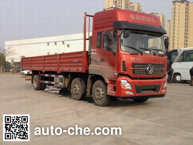 Dongfeng cargo truck DFH1250AX1A