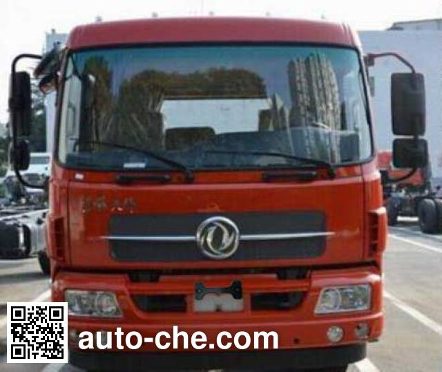 Dongfeng самосвал DFH3160BX5