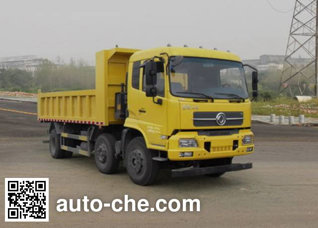 Dongfeng самосвал DFH3200B1