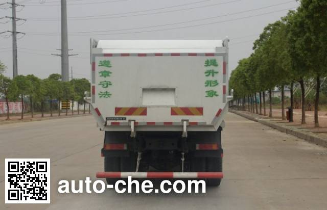Dongfeng самосвал DFH3250A11