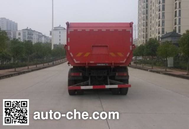 Dongfeng самосвал DFH3250A3