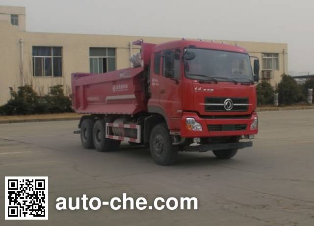 Самосвал Dongfeng DFH3250A4