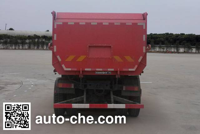 Dongfeng самосвал DFH3250A5