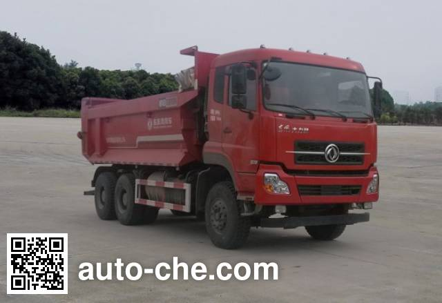 Самосвал Dongfeng DFH3250A5