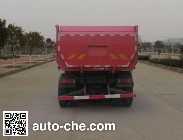 Dongfeng самосвал DFH3250A7