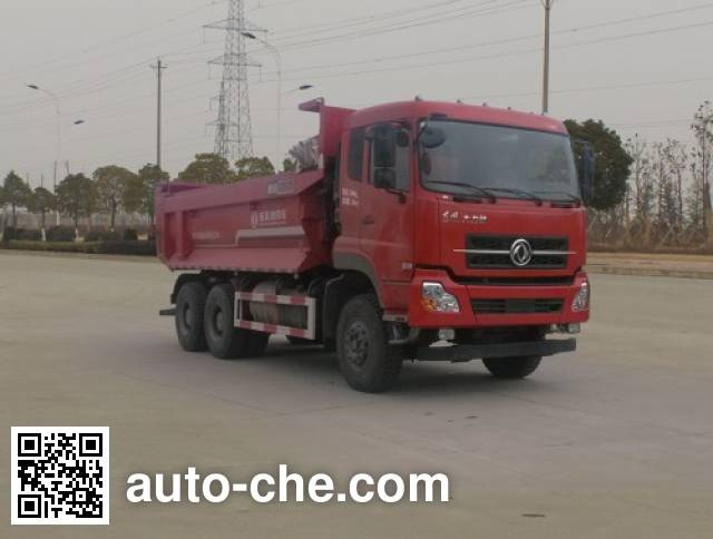 Самосвал Dongfeng DFH3250A7
