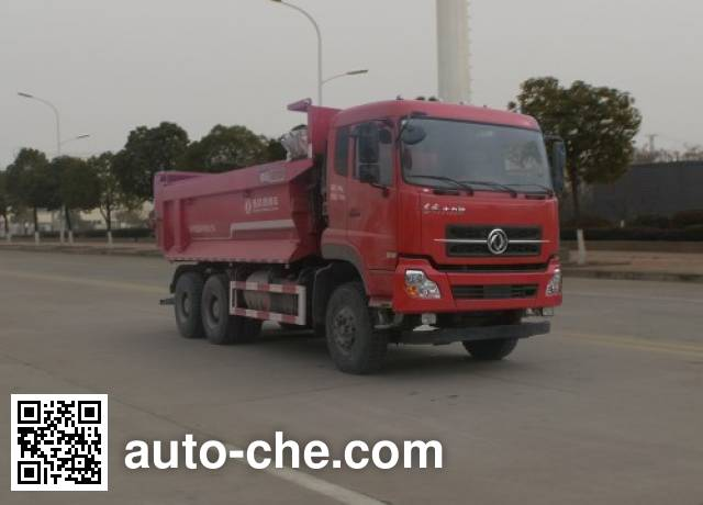 Самосвал Dongfeng DFH3250A8