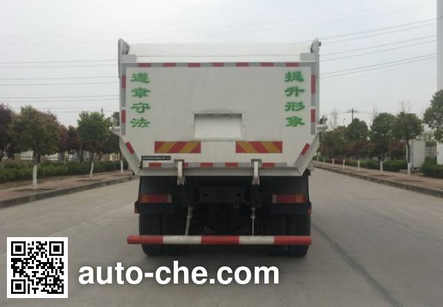 Dongfeng самосвал DFH3250A9