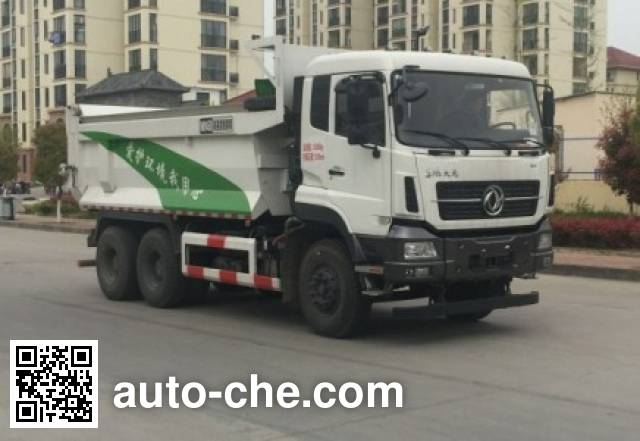 Самосвал Dongfeng DFH3250A9