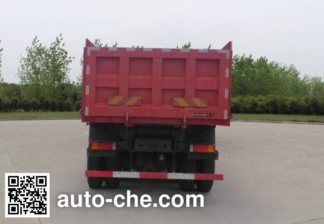 Dongfeng самосвал DFH3310A4