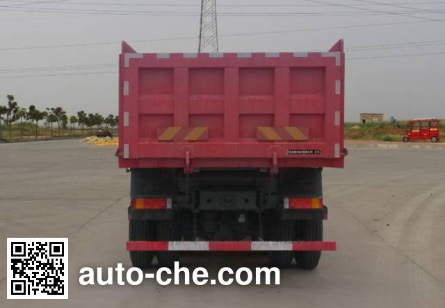 Dongfeng самосвал DFH3310A5