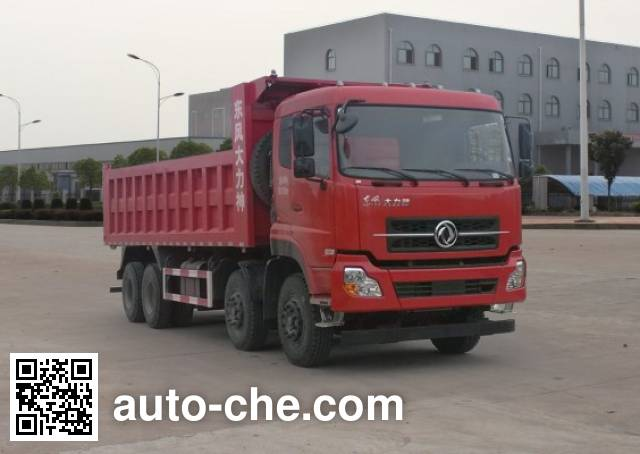 Самосвал Dongfeng DFH3310A5