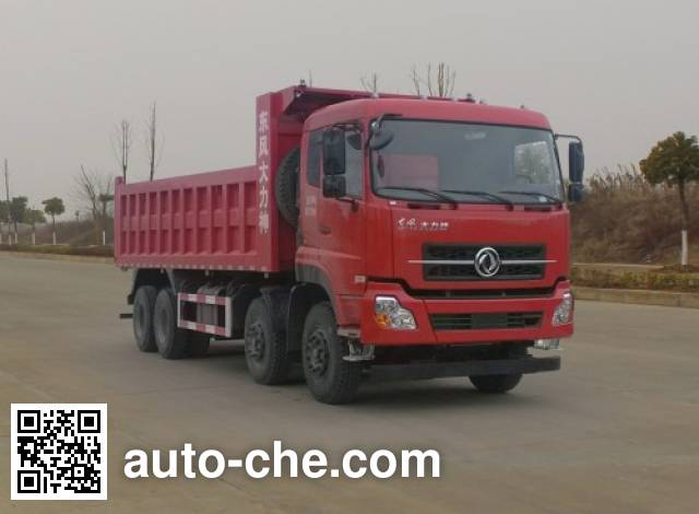 Самосвал Dongfeng DFH3310A7