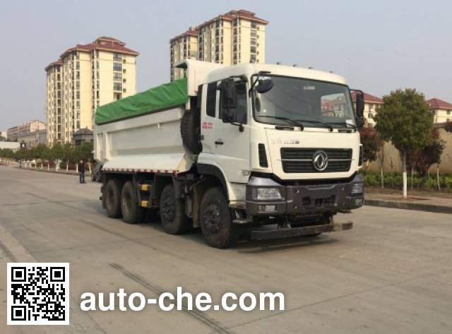 Самосвал Dongfeng DFH3310A8
