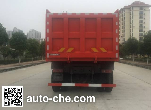 Dongfeng самосвал DFH3310B2