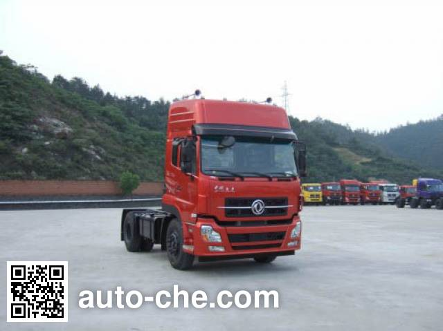 Dongfeng tractor unit DFH4180A