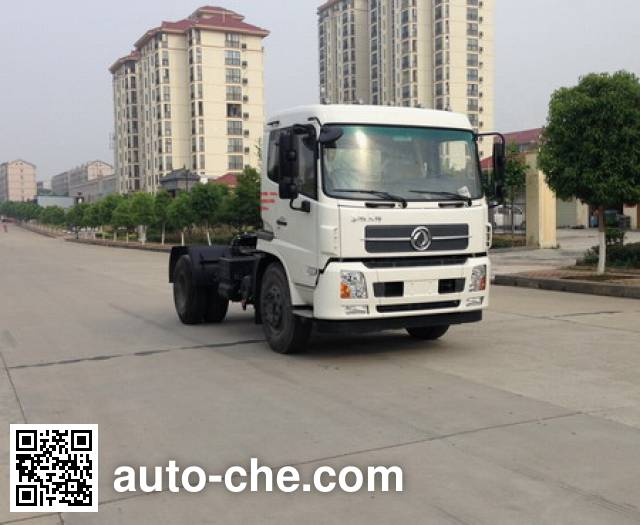 Dongfeng tractor unit DFH4180B