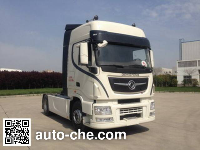 Dongfeng tractor unit DFH4180C1