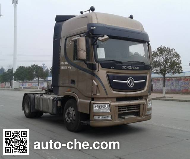 Dongfeng tractor unit DFH4180CX