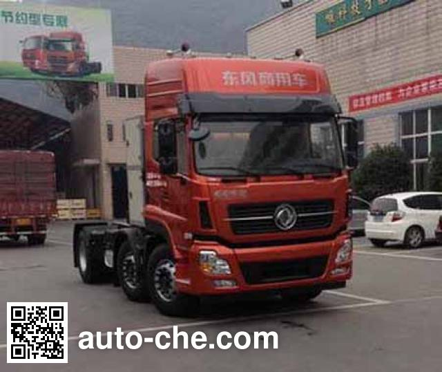 Dongfeng tractor unit DFH4240A1