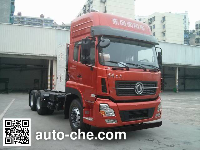 Dongfeng tractor unit DFH4250A2