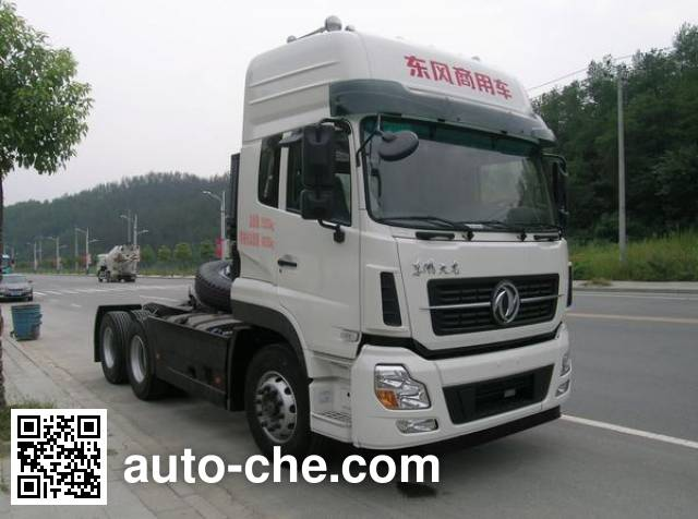 Dongfeng tractor unit DFH4250A4