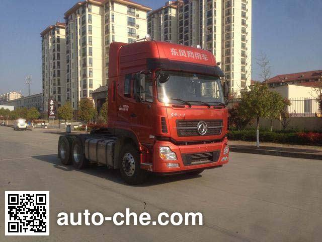 Dongfeng tractor unit DFH4250A7
