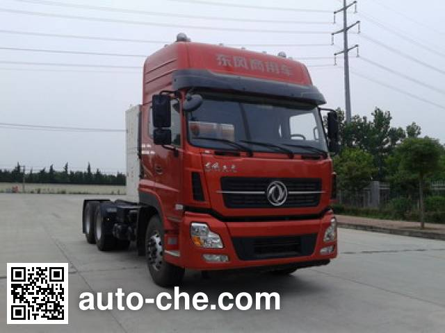 Dongfeng tractor unit DFH4250AX3