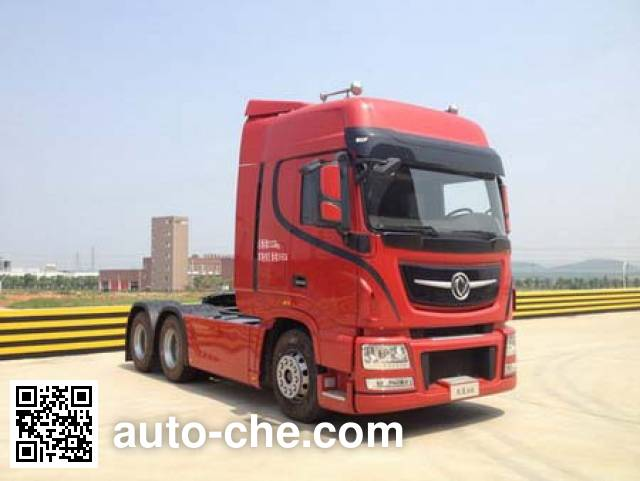 Dongfeng tractor unit DFH4250C2