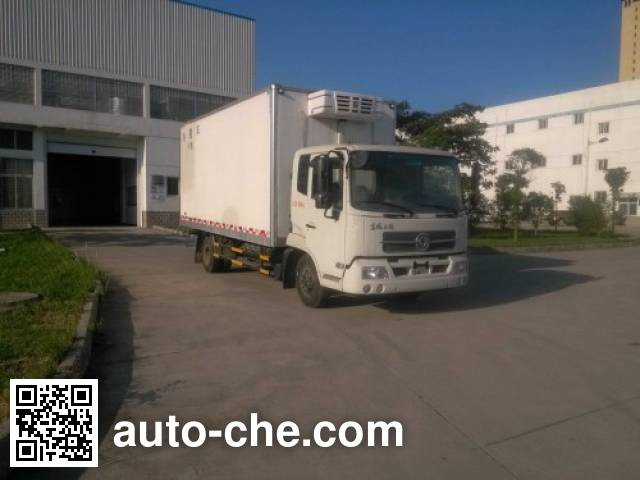 Dongfeng refrigerated truck DFH5100XLCBXV