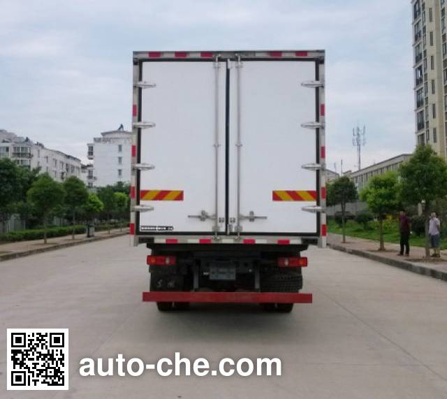 Dongfeng автофургон рефрижератор DFH5160XLCBX5