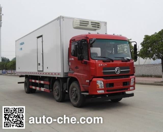 Dongfeng автофургон рефрижератор DFH5190XLCBXV