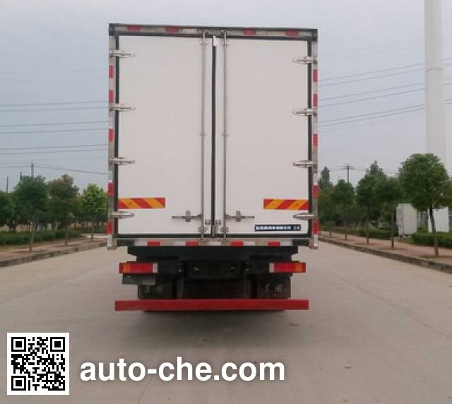 Dongfeng автофургон рефрижератор DFH5250XLCAXV
