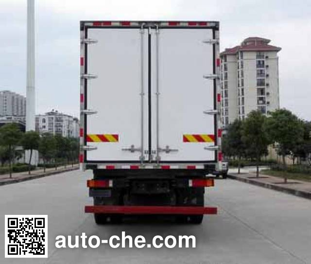 Dongfeng автофургон рефрижератор DFH5311XLCAX9