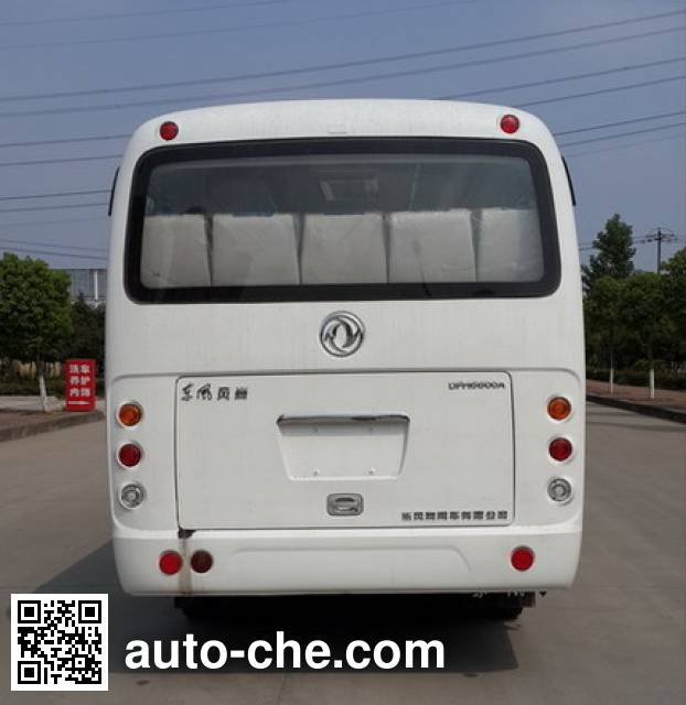 Dongfeng автобус DFH6600A