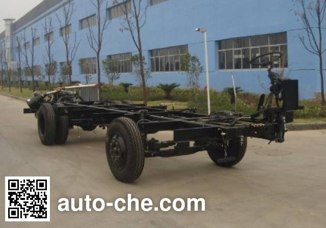 Dongfeng автобусное шасси DFH6850D
