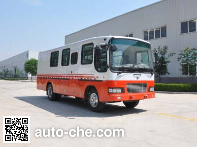 Автобус Dongfeng DFH6860A