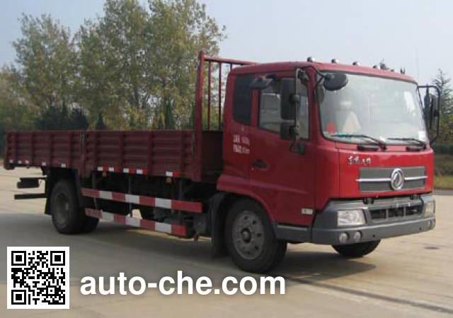 Dongfeng cargo truck DFL1160BX2A
