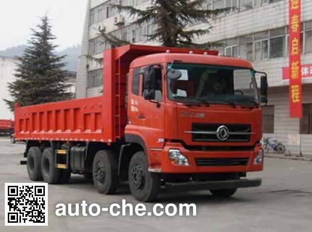 Самосвал Dongfeng DFL3242AXC