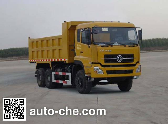 Dongfeng самосвал DFL3251AX7A2