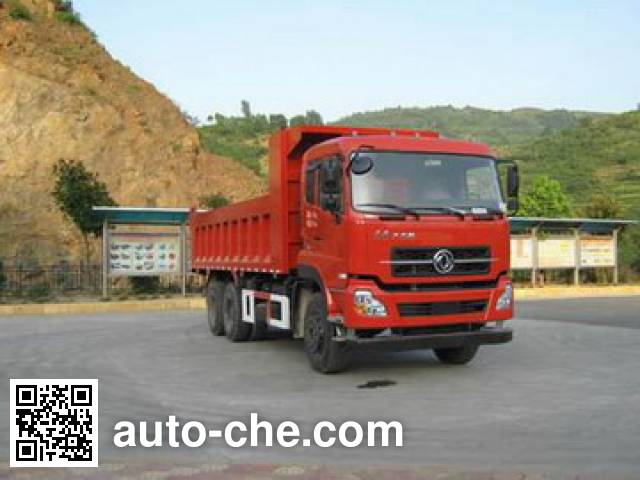 Dongfeng самосвал DFL3258AX12A