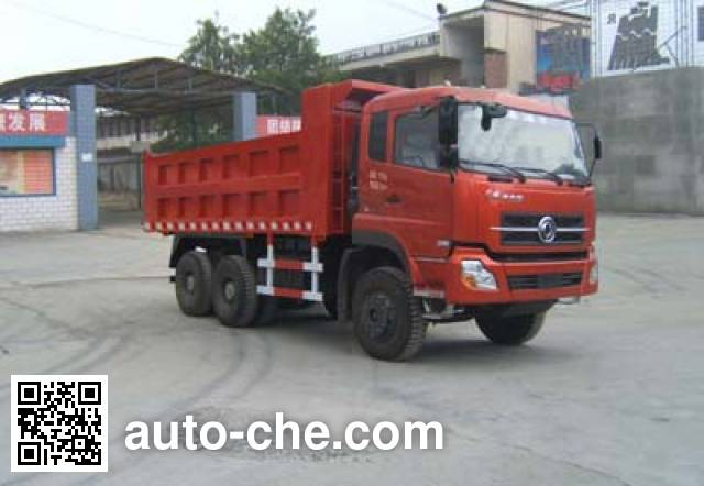 Dongfeng самосвал DFL3258AX1A1
