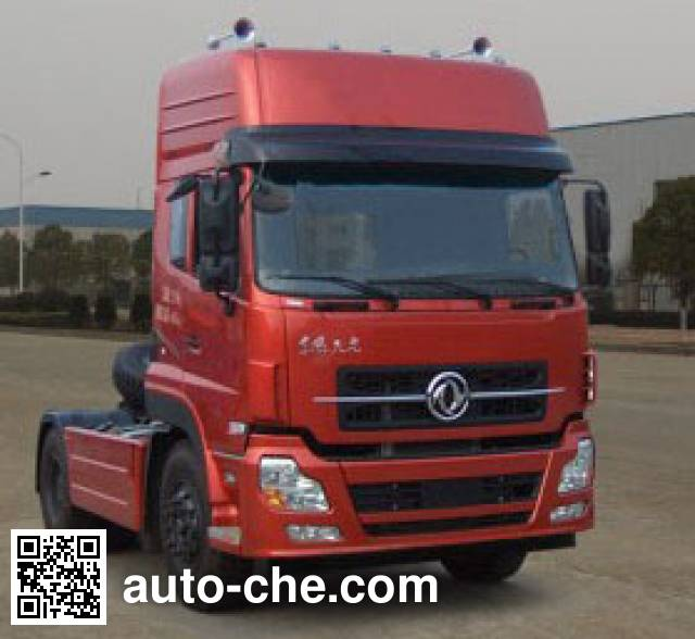Dongfeng tractor unit DFL4181A7