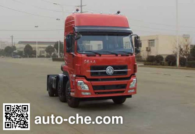 Dongfeng tractor unit DFL4240AX2