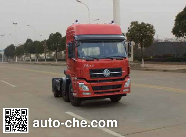 Dongfeng tractor unit DFL4250A2