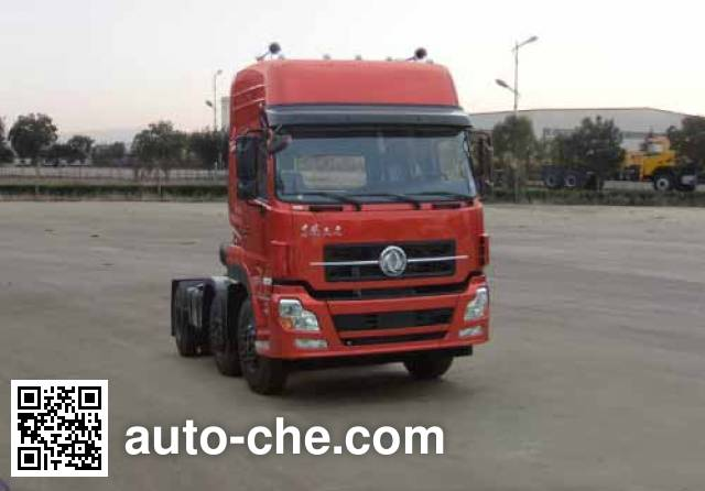Dongfeng tractor unit DFL4250A3